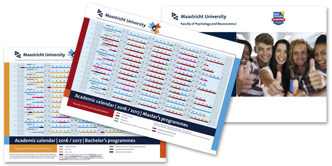 Maastricht University Calendar
