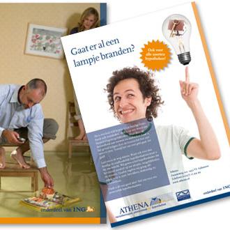 Athena | Hypotheken