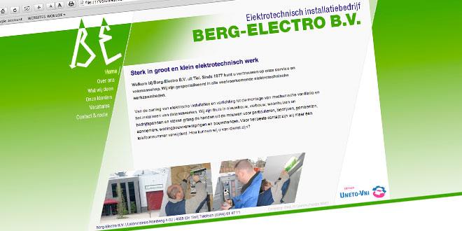 bergelectro