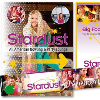 Diamedia Minds | Stardust Bowling