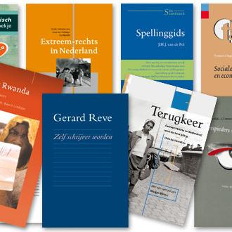 Sdu | Standaard Uitgeverij