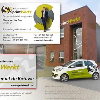 SprintWerkt