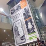 Lift expositie