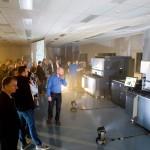 Bladel 27-01-201 Megaflex event, iov Wolluf. Foto Raphael Drent, Tiel.