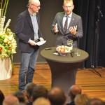 Gert-Jan Hospers en Jan de Boer
