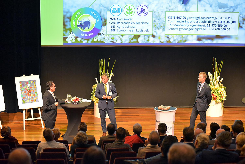 Gert-Jan van Zuijdam, Beenakker en De Boer